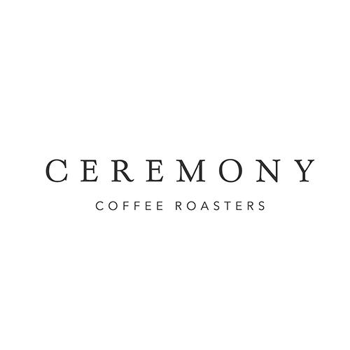 Ceremony Coffee Roasters logo