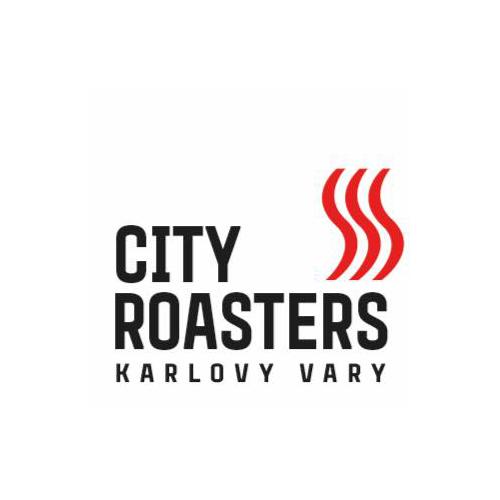 City Roasters logo