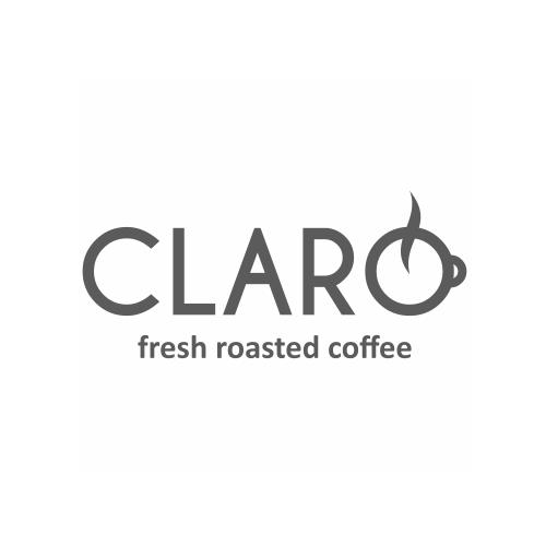 Claro Cafe logo