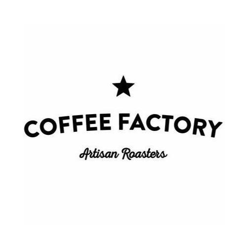 Coffee Factory logo