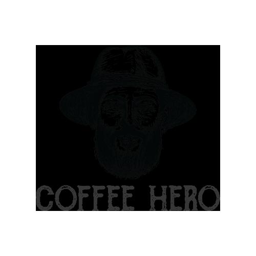 Coffee Hero logo