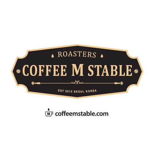 Coffee M Stable logo