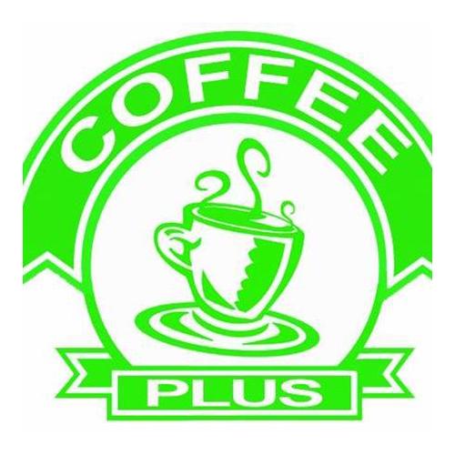 Coffee Plus logo