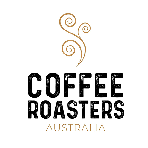 Coffee Roasters Australia logo