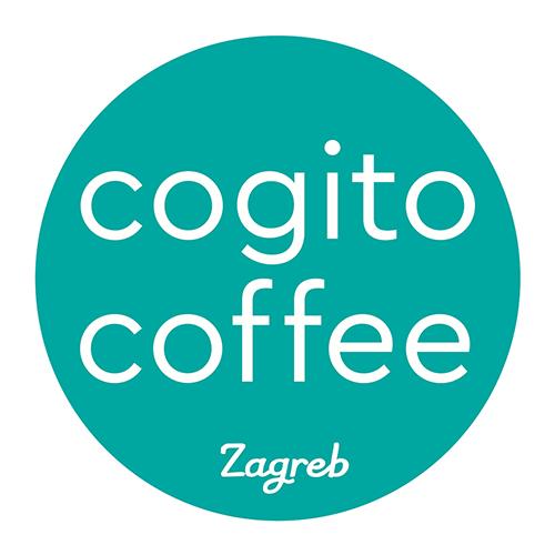 Cogito Coffee logo