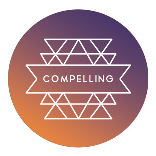 Compelling Coffee logo