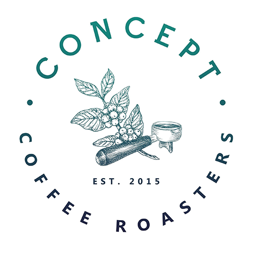 Concept Coffee Roasters logo