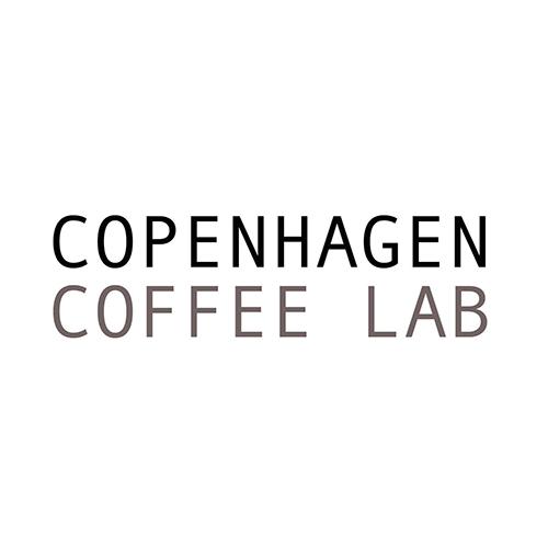Copenhagen Coffee Lab logo