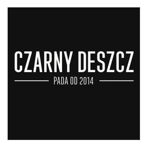 Czarny Deszcz logo