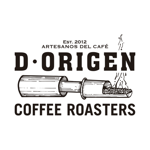 D Origen Coffee Roasters logo