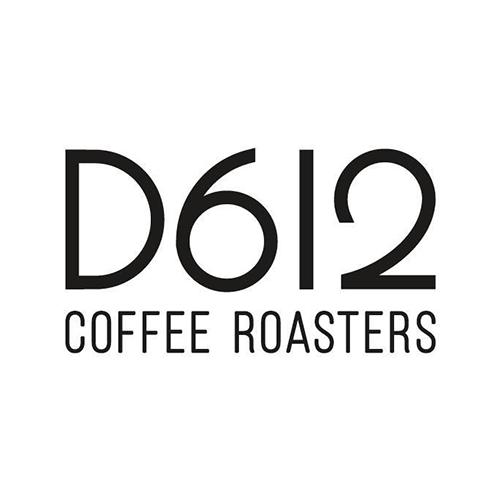 D612 Coffee Roasters logo