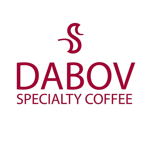 DABOV Specialty Coffee logo