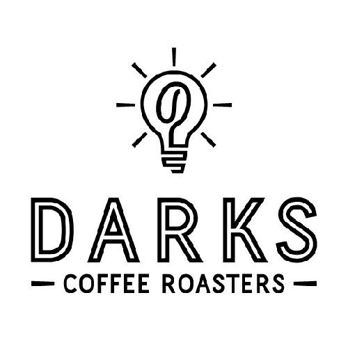 Darks Coffee Roasters logo