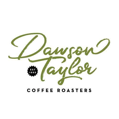 Dawson Taylor Coffee Roasters logo