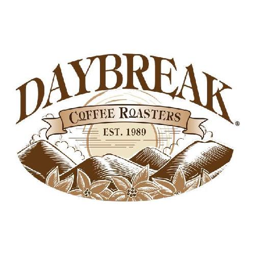 Daybreak Coffee Roasters logo