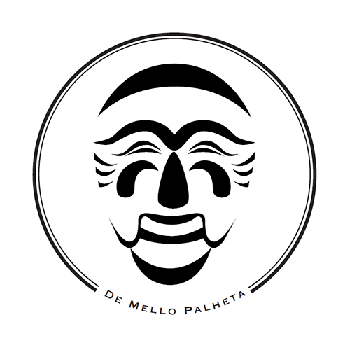 De Mello Coffee Roasters logo