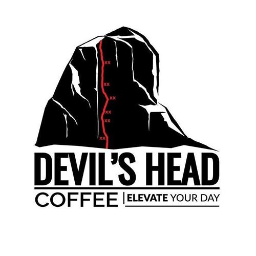 Devil's Head Coffee logo