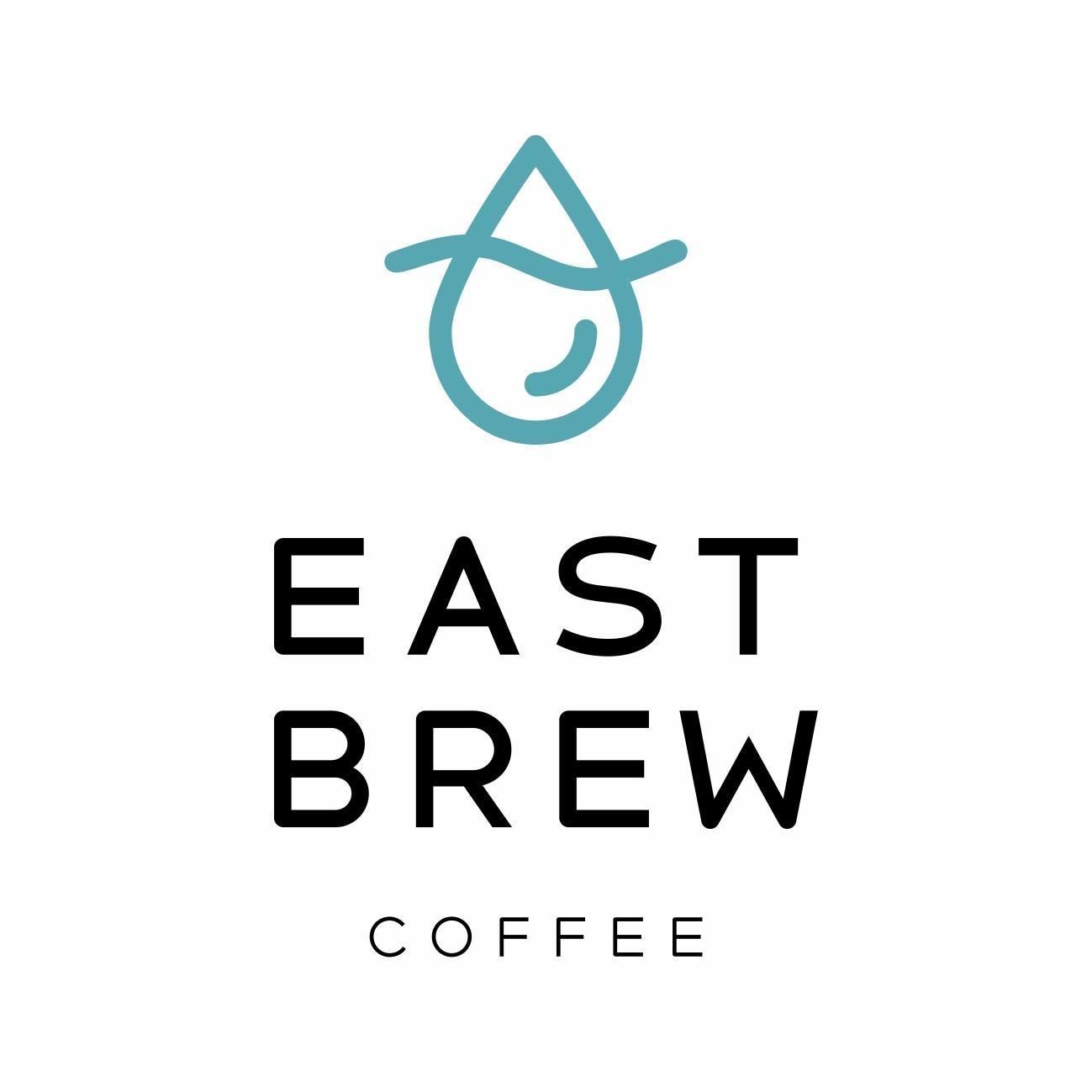 Eastbrew Coffee logo