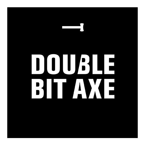 Double Bit Axe logo