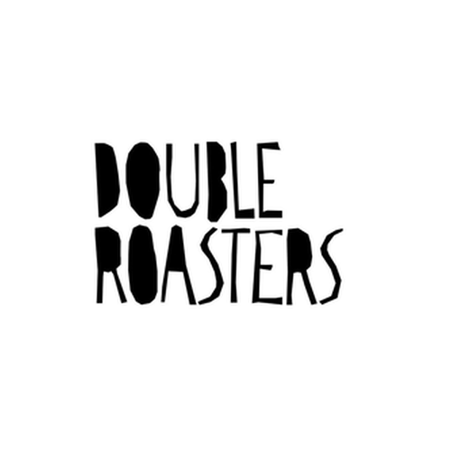 Double Roasters logo