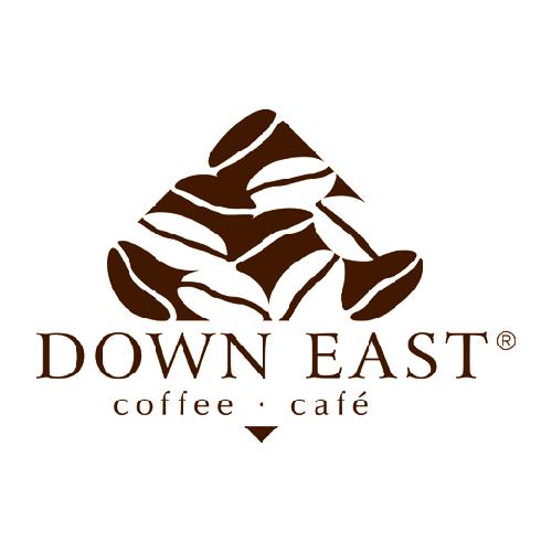 Down East Coffee Roasters logo