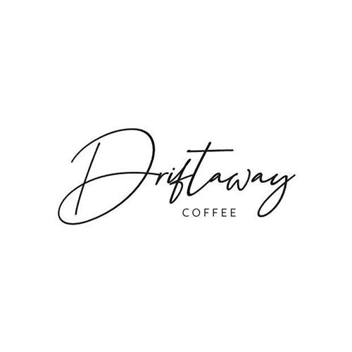 Driftaway Coffee logo