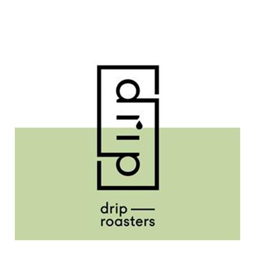 Drip Roasters logo