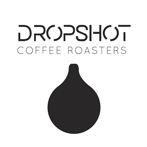 Dropshot Coffee Roasters logo