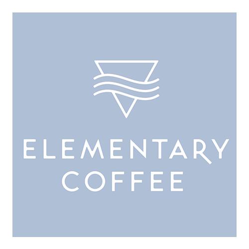 Elementary Coffee logo