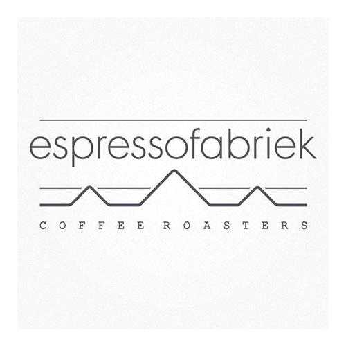 espressofabriek logo