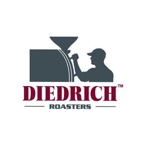 Diedrich Roasters logo