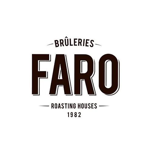 FARO Roasting Houses logo