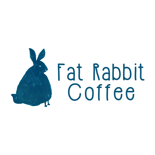 Fat Rabbit Coffee logo