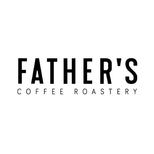 Father's Coffee Roastery logo