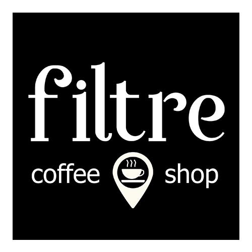 Filtre Coffee Shop logo