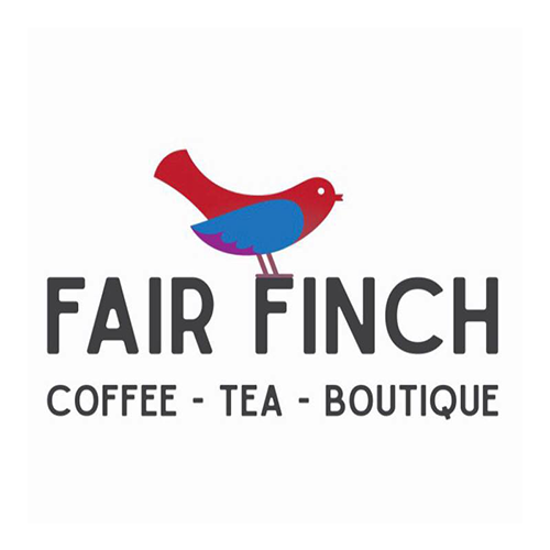 Finch Coffee logo
