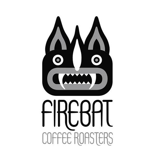 Firebat Coffee Roasters logo