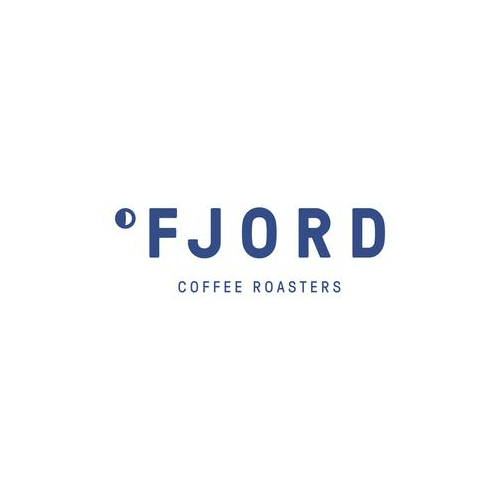 Fjord Coffee Roasters logo