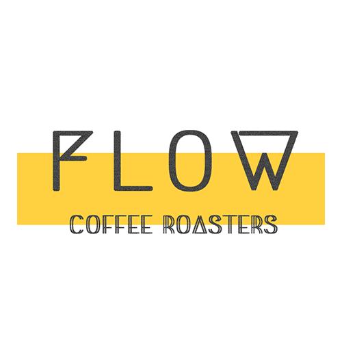 Flow Coffee Roasters logo