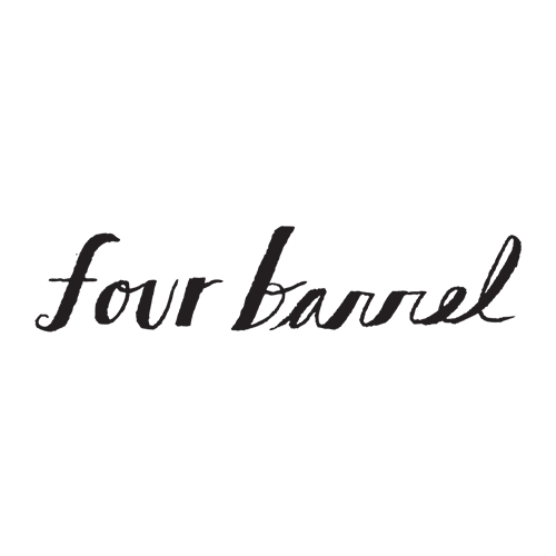 Four Barrel Coffee logo
