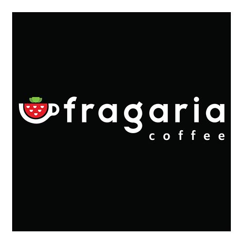 Fragaria Coffee logo