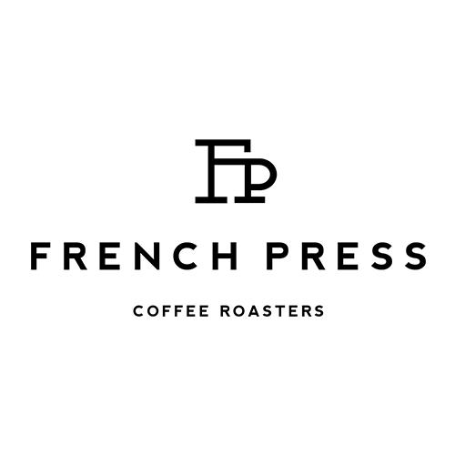 French Press Coffee Roasters logo