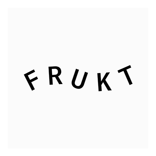 Frukt Coffee Roasters logo