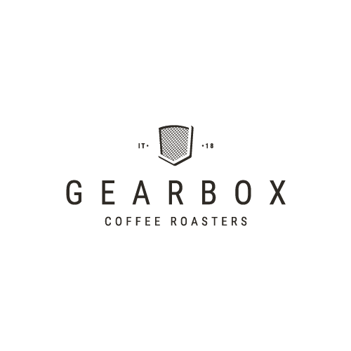 Gearbox Coffee Roasters logo