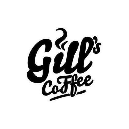Gill's Coffee logo