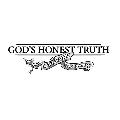 God's Honest Truth logo