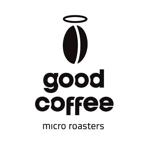 Good Coffee logo