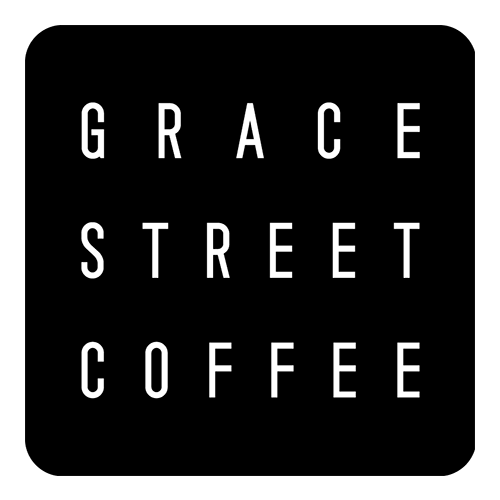 Grace Street Coffee logo