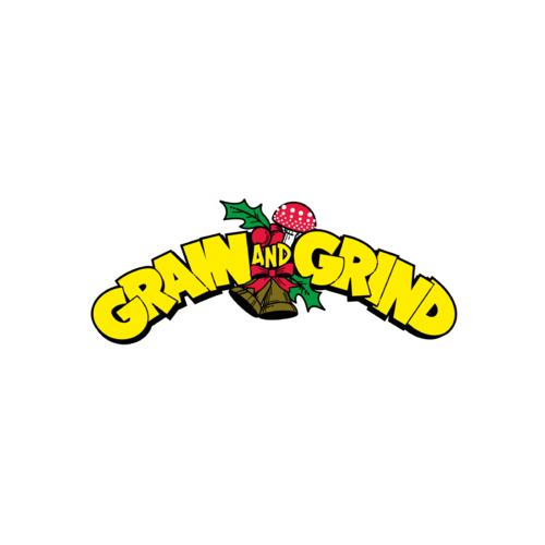 Grain and Grind logo