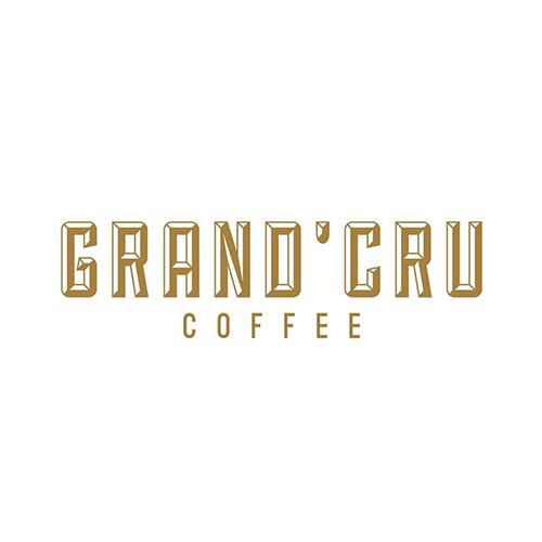 Grand'Cru Coffee logo